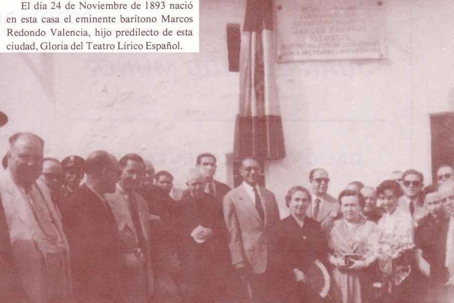 Marcos Redondo - La Edad De Oro De La Zarzuela Vol.I